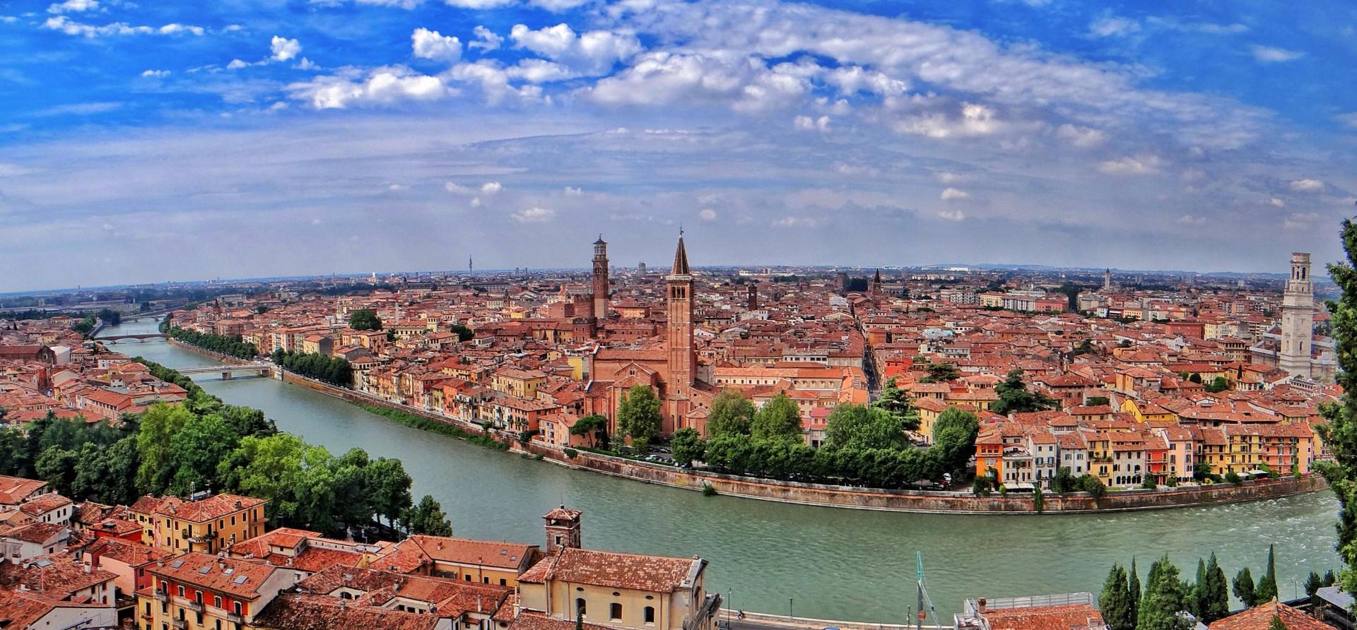 Esperienza a Verona (Italia) di Marica
