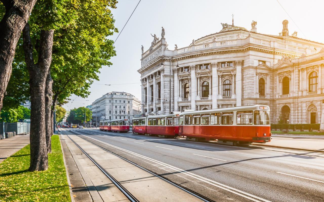 Esperienza a Vienna, Austria, di Tamara