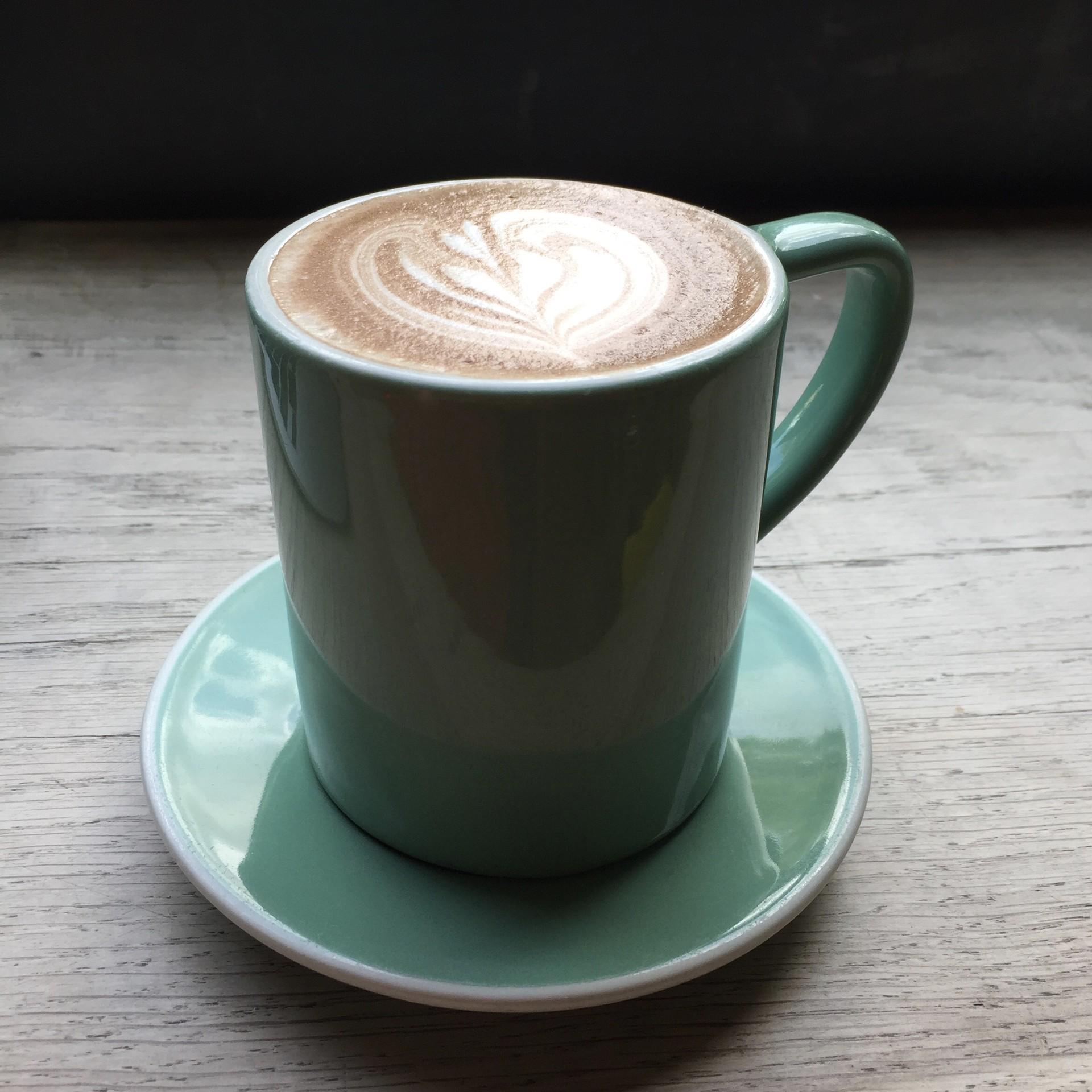 Espresso Library: la mejor cafetería moderna de Cambridge