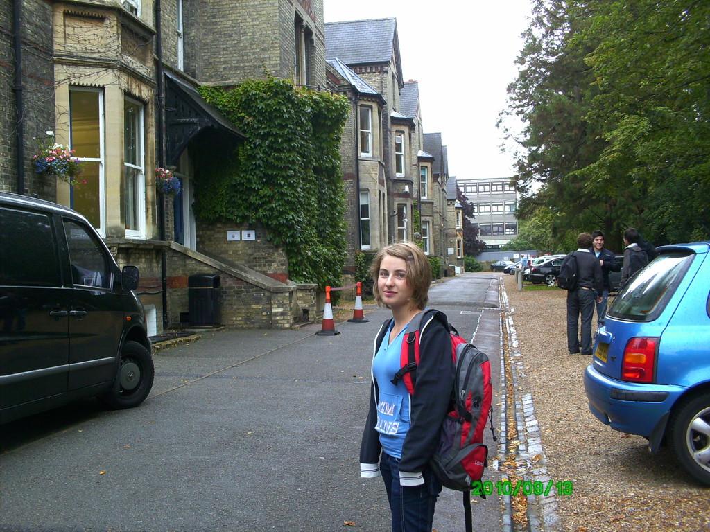 Estudiar en Studio Cambridge