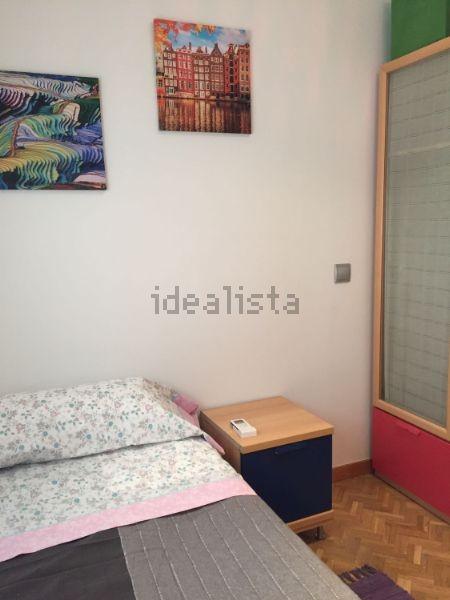 Estudio dentro de un piso en nervion alquiler pisos sevilla for Piso estudio sevilla