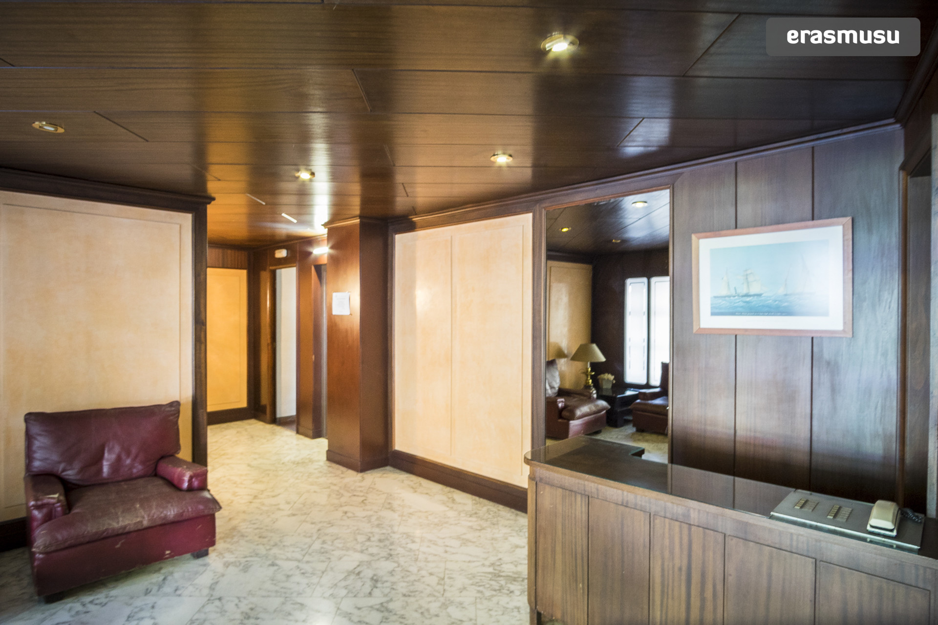 Estupenda habitación en piso amplio de 145m2 mixto de estudiante