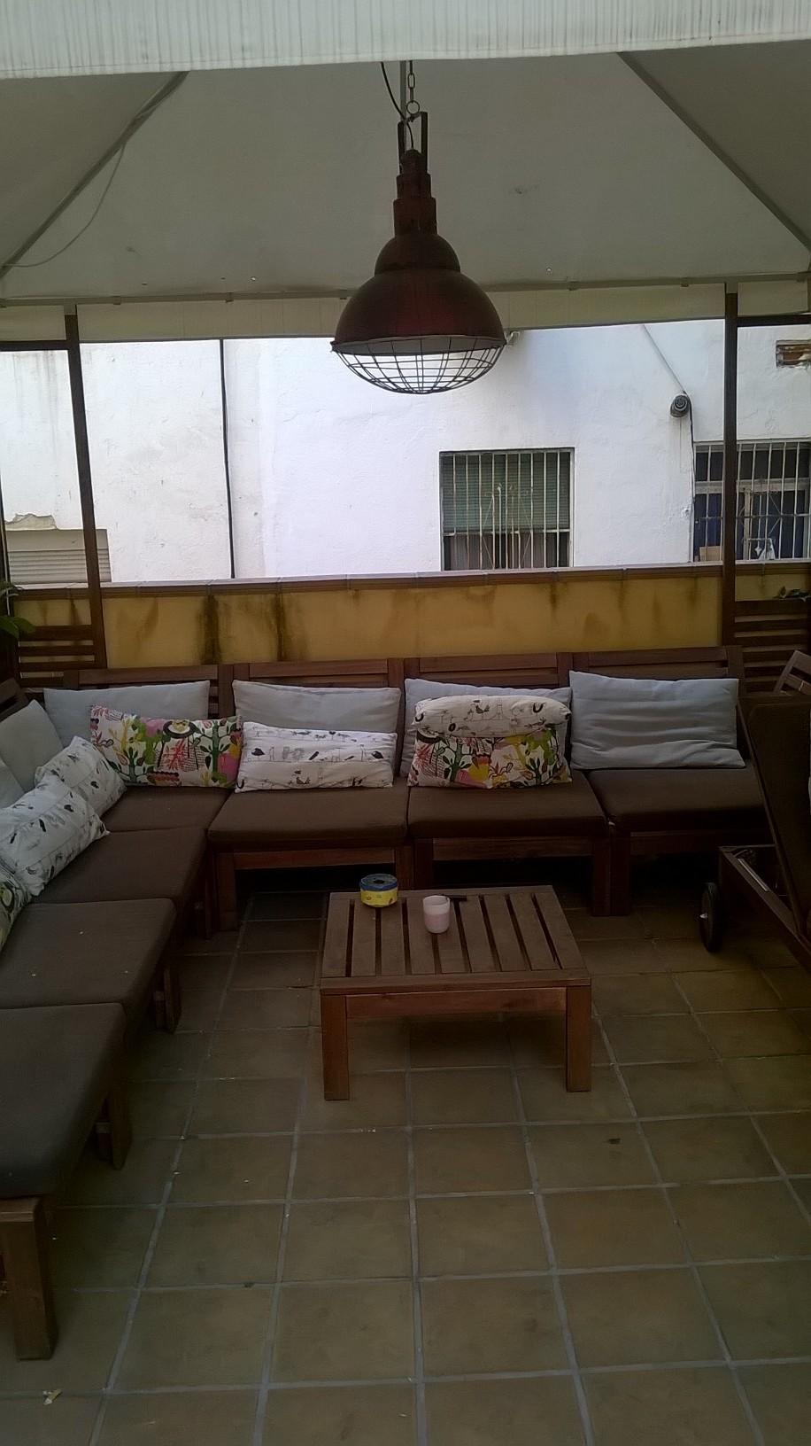 Habitaci n doble en piso amplio y soleado en madrid for Habitaciones en madrid
