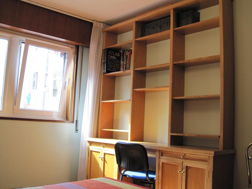 Estupendo piso en alquiler para chicas estudiantes for Alquiler de pisos para estudiantes