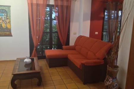 Estupendo Piso Duplex con encanto, consta de 3 habitaciones y 2