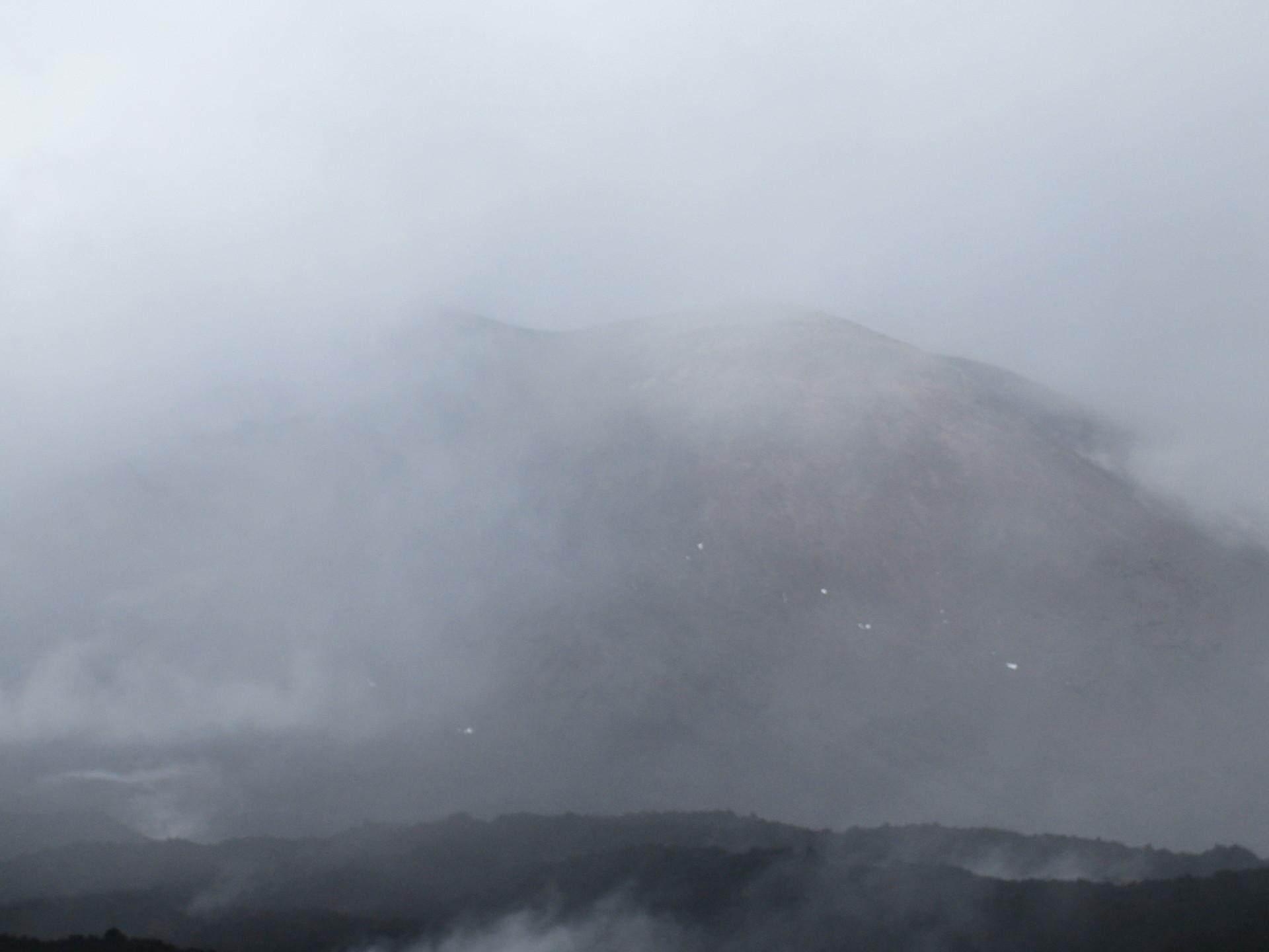 Etna Peak
