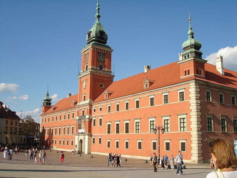 Étudier la médecine à Varsovie est difficile !