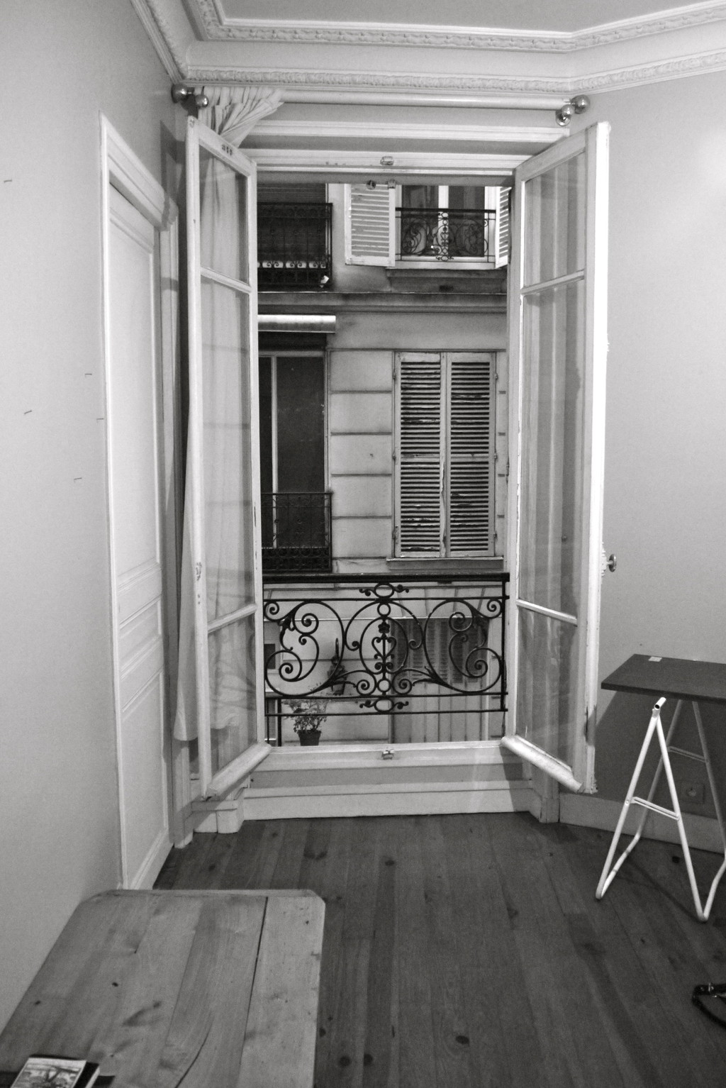 Eur650 room to rent chambre louer louis blanc jaur s room for rent paris - Chambre a louer com paris ...