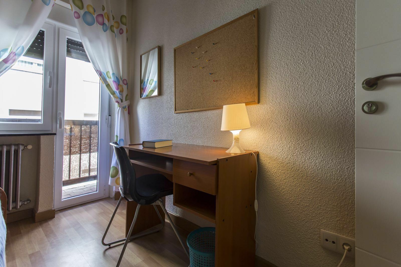 Excelente habitación en pleno centro de Salamanca