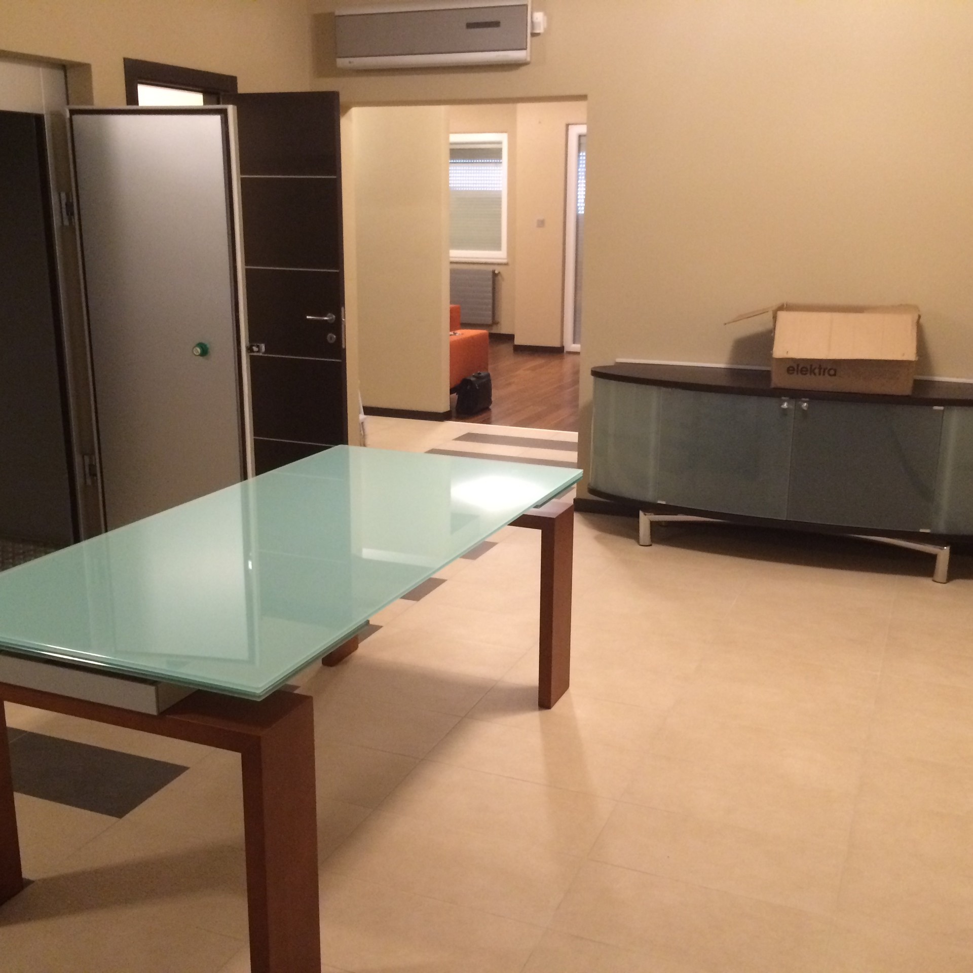 Exclusive flat for rent in Debrecen (Hadházi Street)  c666d4084b