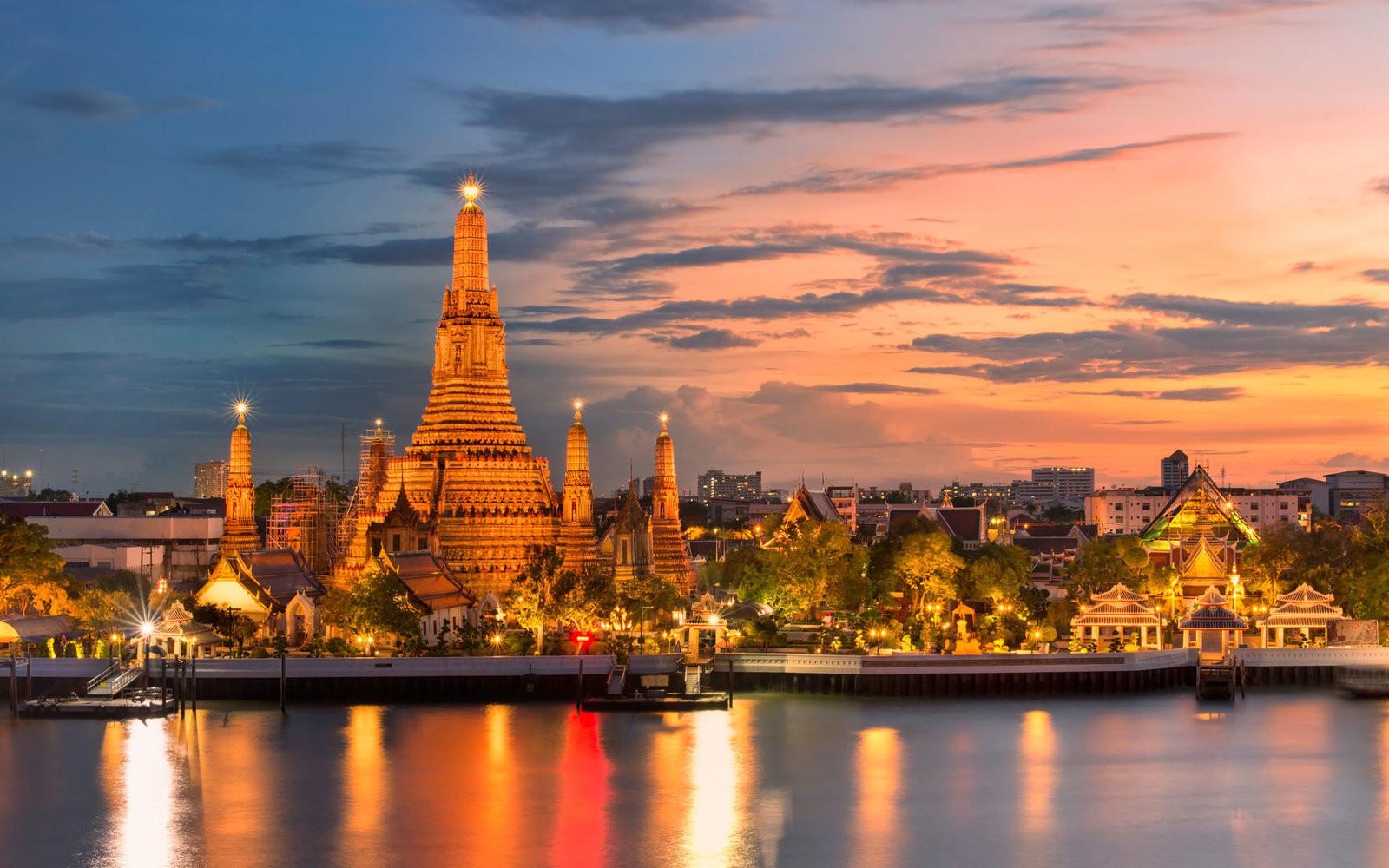 Bangkok Tour Packages | 3 Days 2 Nights - Askmeholidays