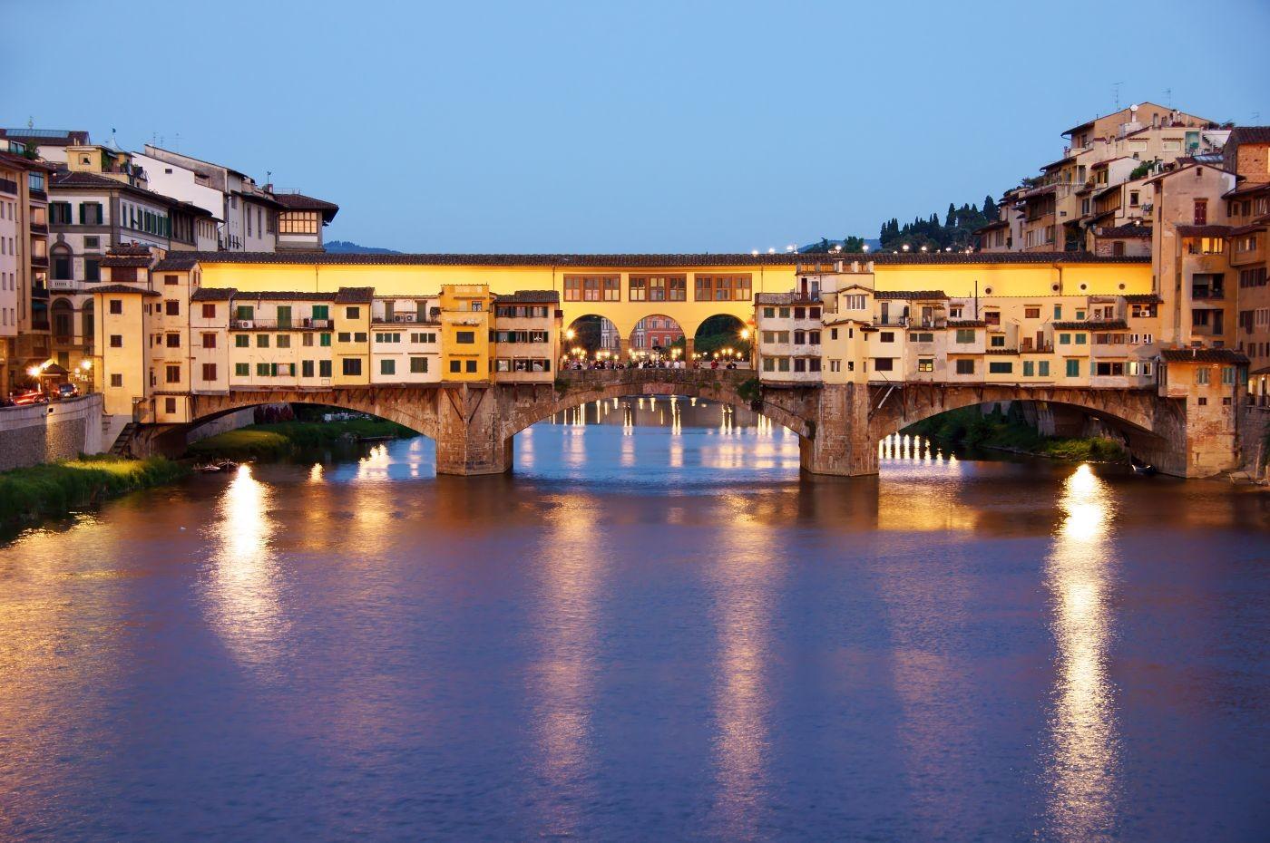Super Expérience à Florence, Italie par Mélissa | Expérience Erasmus  UU17
