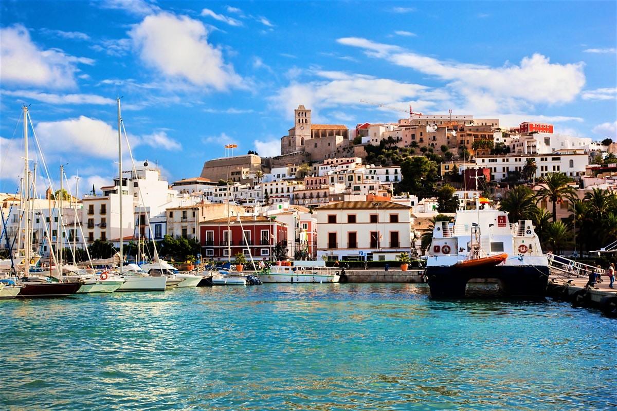 Expérience à Ibiza en Espagne, par Audrey