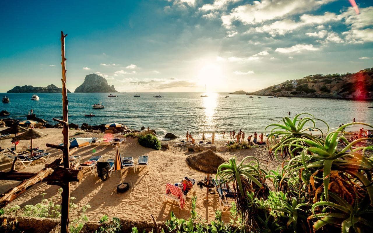 Expérience à Ibiza en Espagne, par Aida