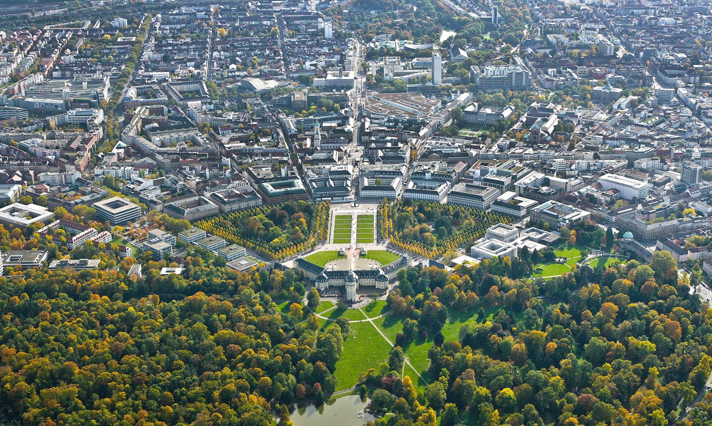 Expérience à Karlsruhe, Allemagne par Marina | Expérience Erasmus ...