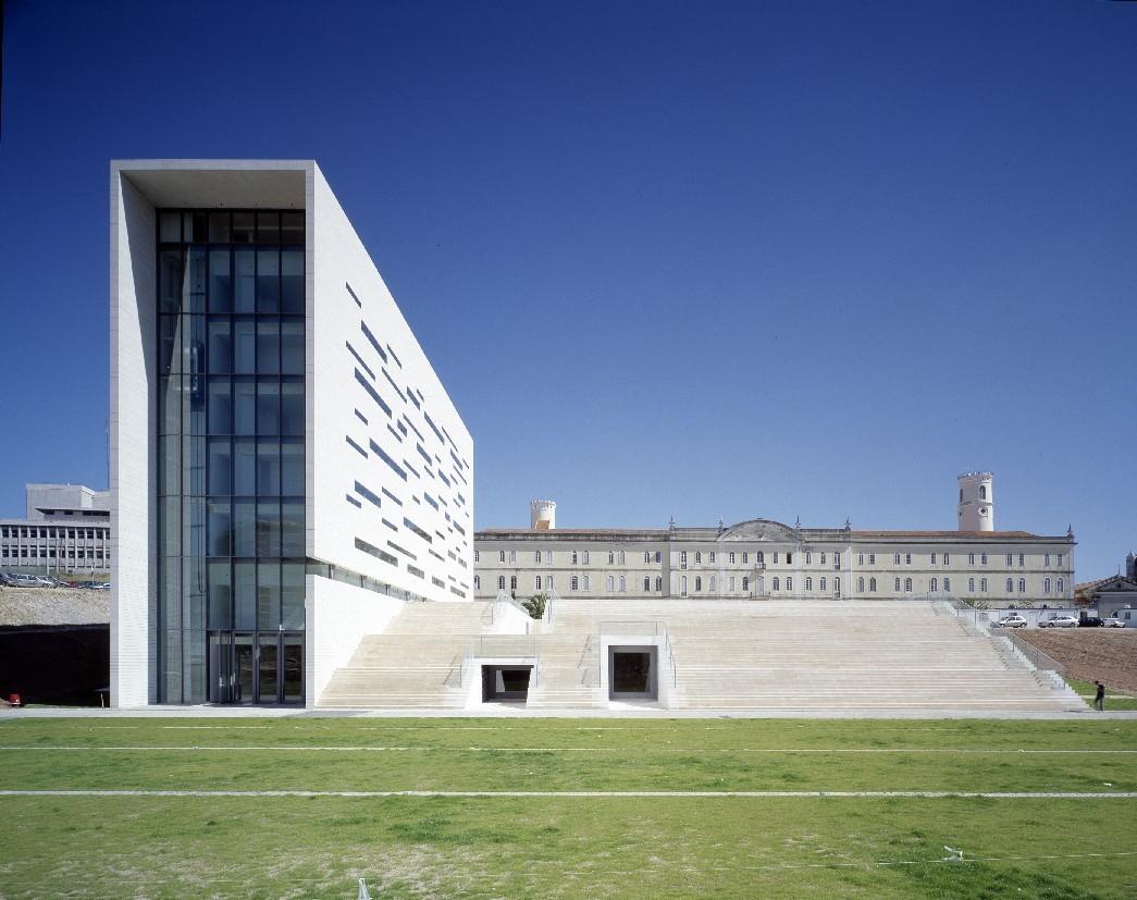 Expérience à la Nouvelle Université de Lisbonne, au Portugal par Ardit