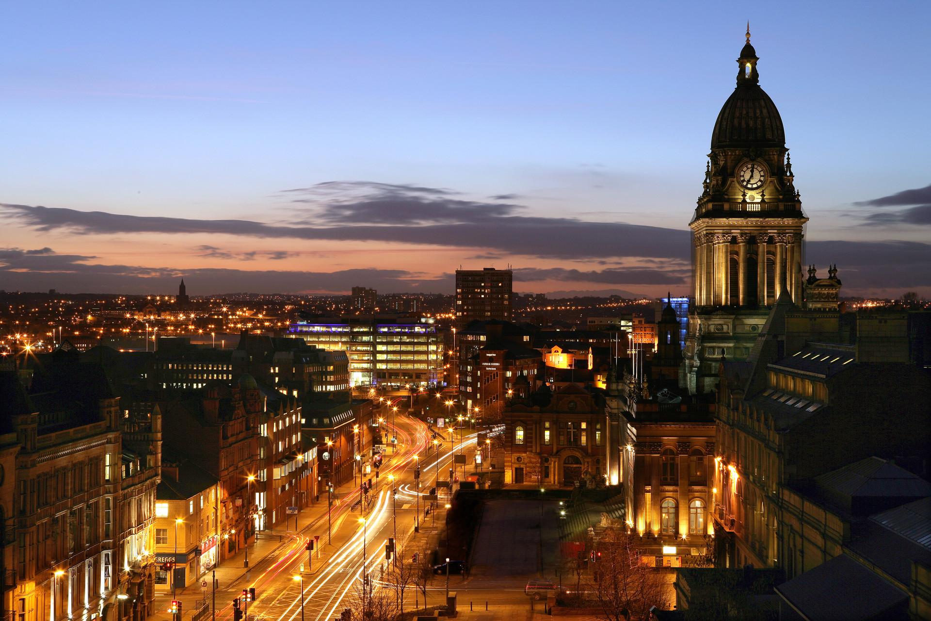 agences de rencontres Leeds Area Dating site Web gratuit UK