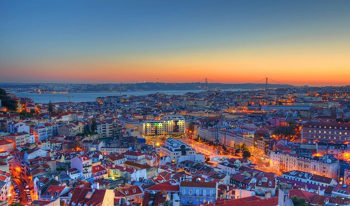 Expérience à Lisbonne, Portugal, par Carlos