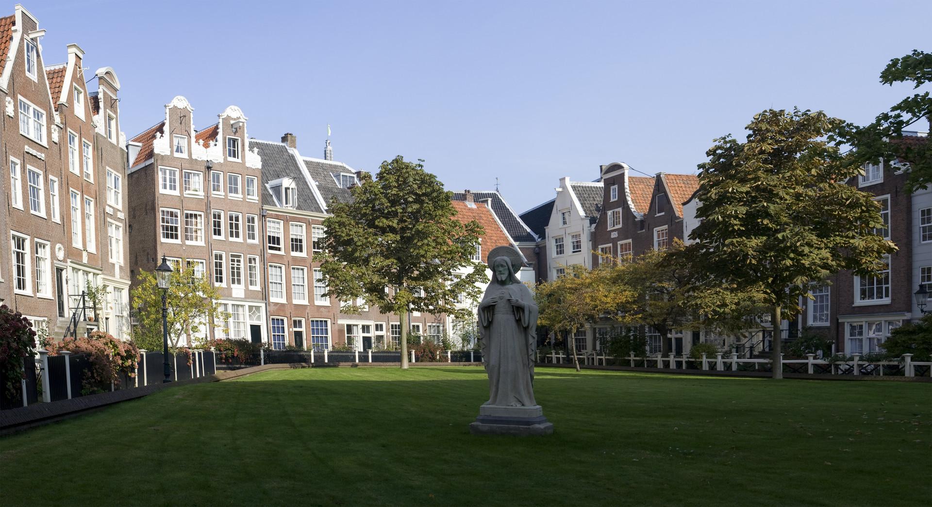 Expérience à Louvain, en Belgique par Nisa