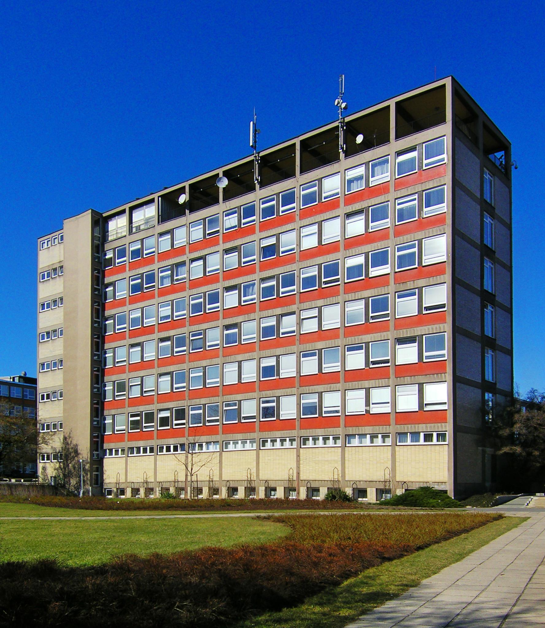 Expérience à l'université des sciences de vie de Prague, en République Tchèque par Šimon