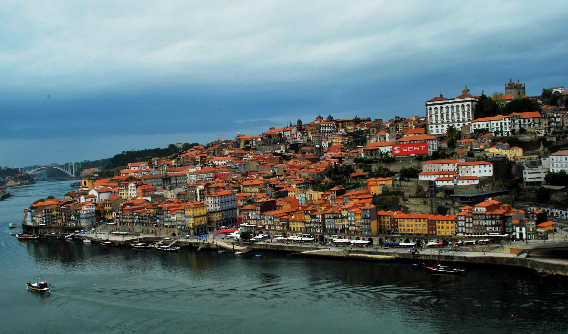 Expérience à l'Université de Porto, Portugal par Daniel