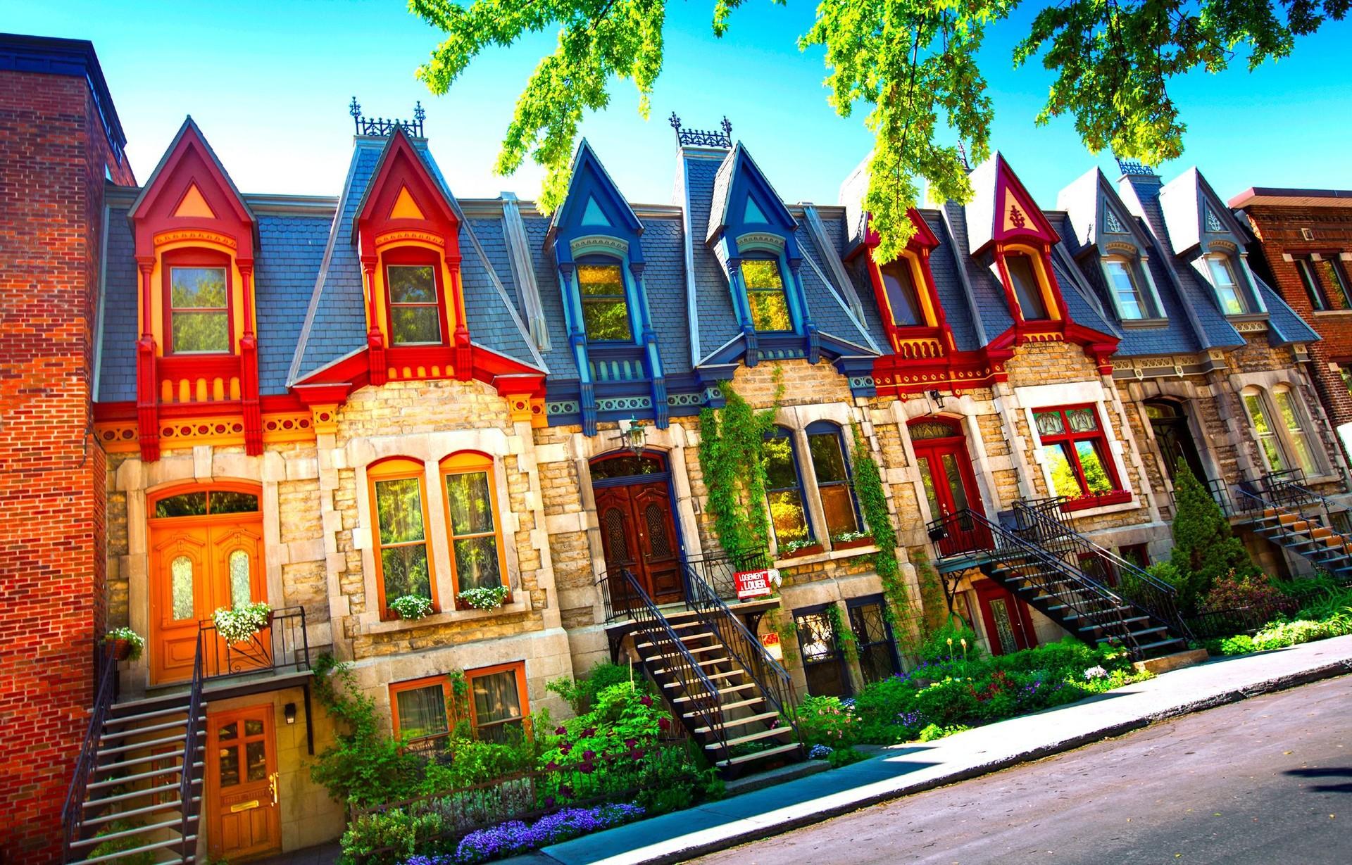 Expérience à Montréal, Canada par Natalya