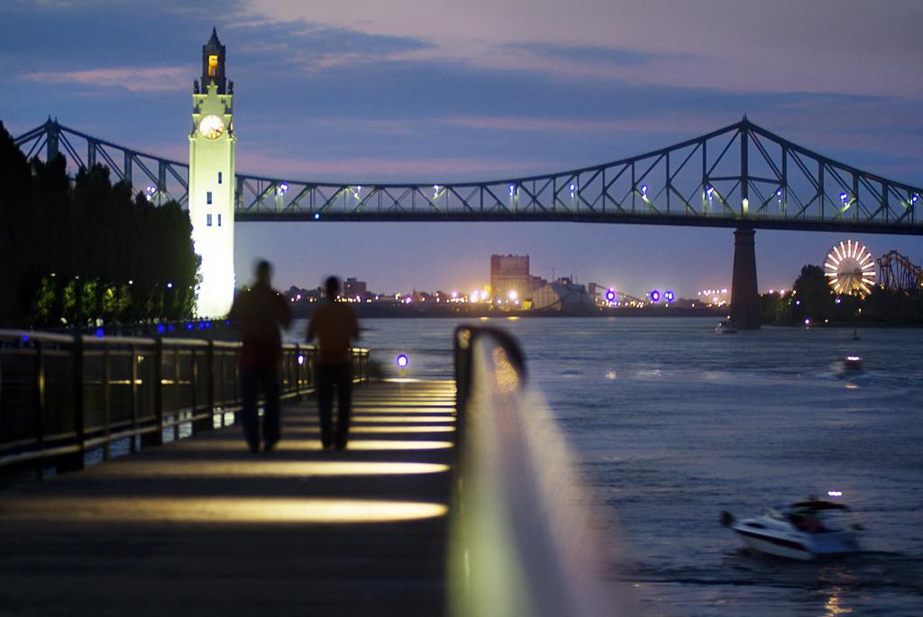 Expérience à Montréal, Canada, par Parbhpreet