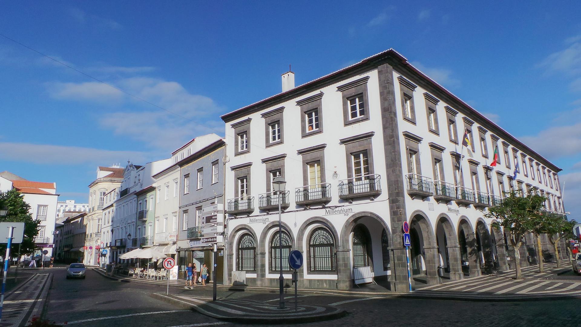 Expérience à Ponta Delgada, Portugal par Ana