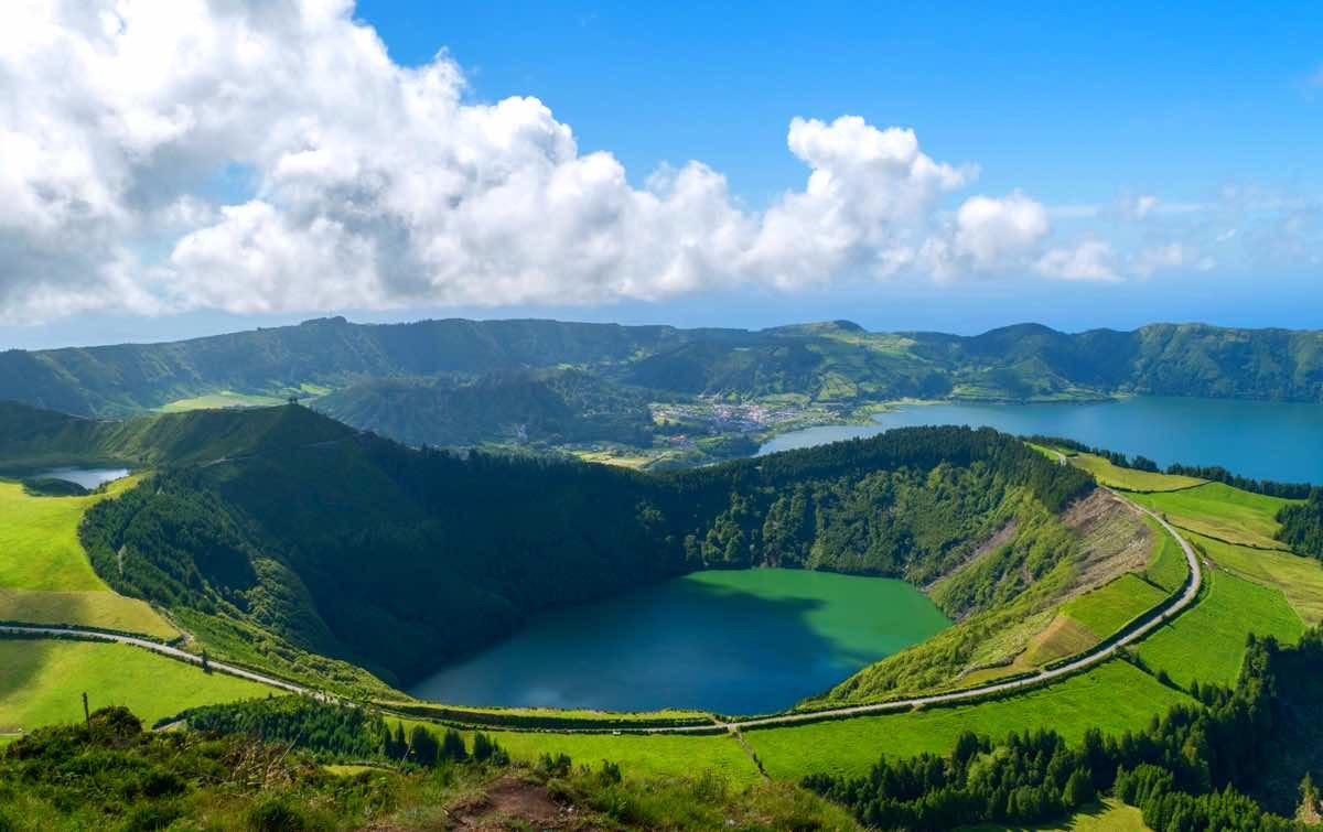 Expérience à Ponta Delgada, Portugal par Wilson