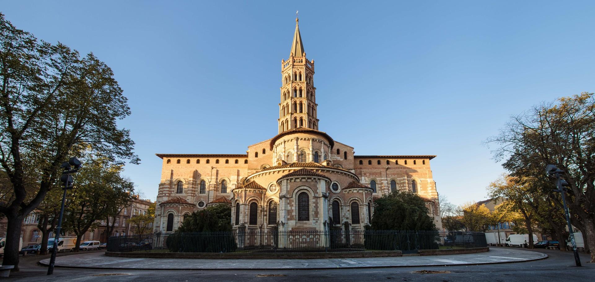 Expérience à Toulouse, France, par Eric