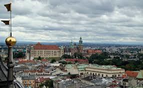 Expérience à Université d'économie de Cracovie, en Pologne par Bahadır