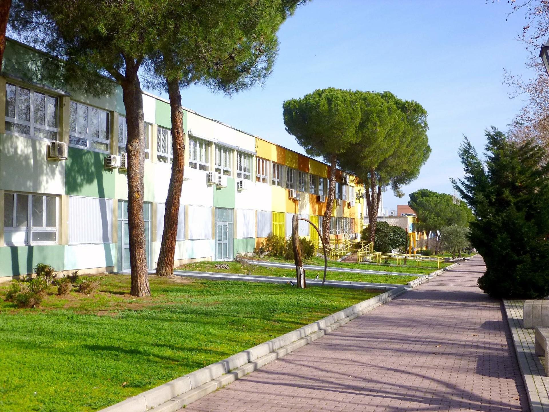 Experience at the Autonomous University of Madrid