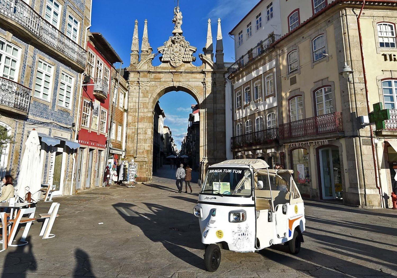 Experience In Braga Portugal By Beatriz