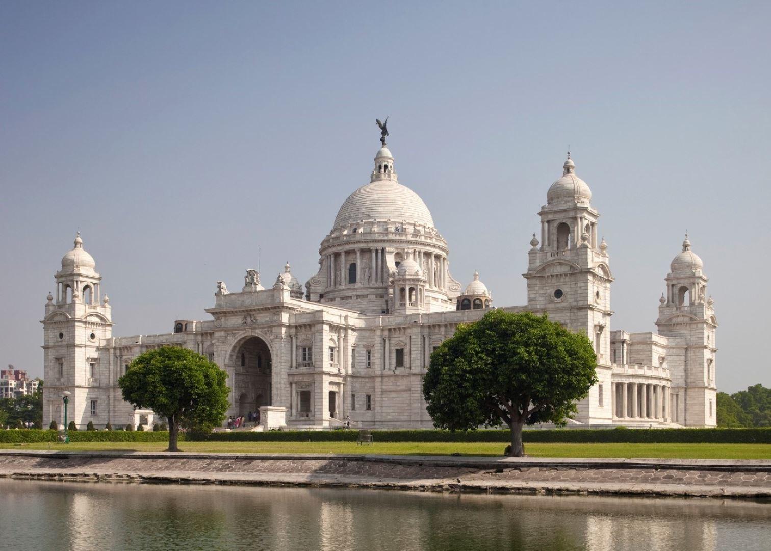 Experience in Calcutta, India by Sanaika