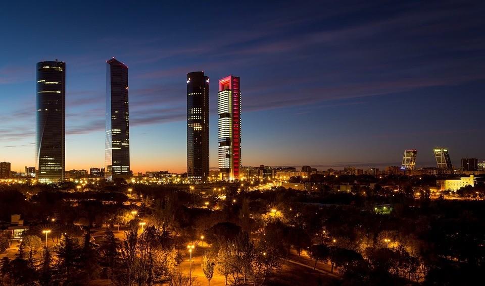 Expérience de Claudia à Madrid en Espagne