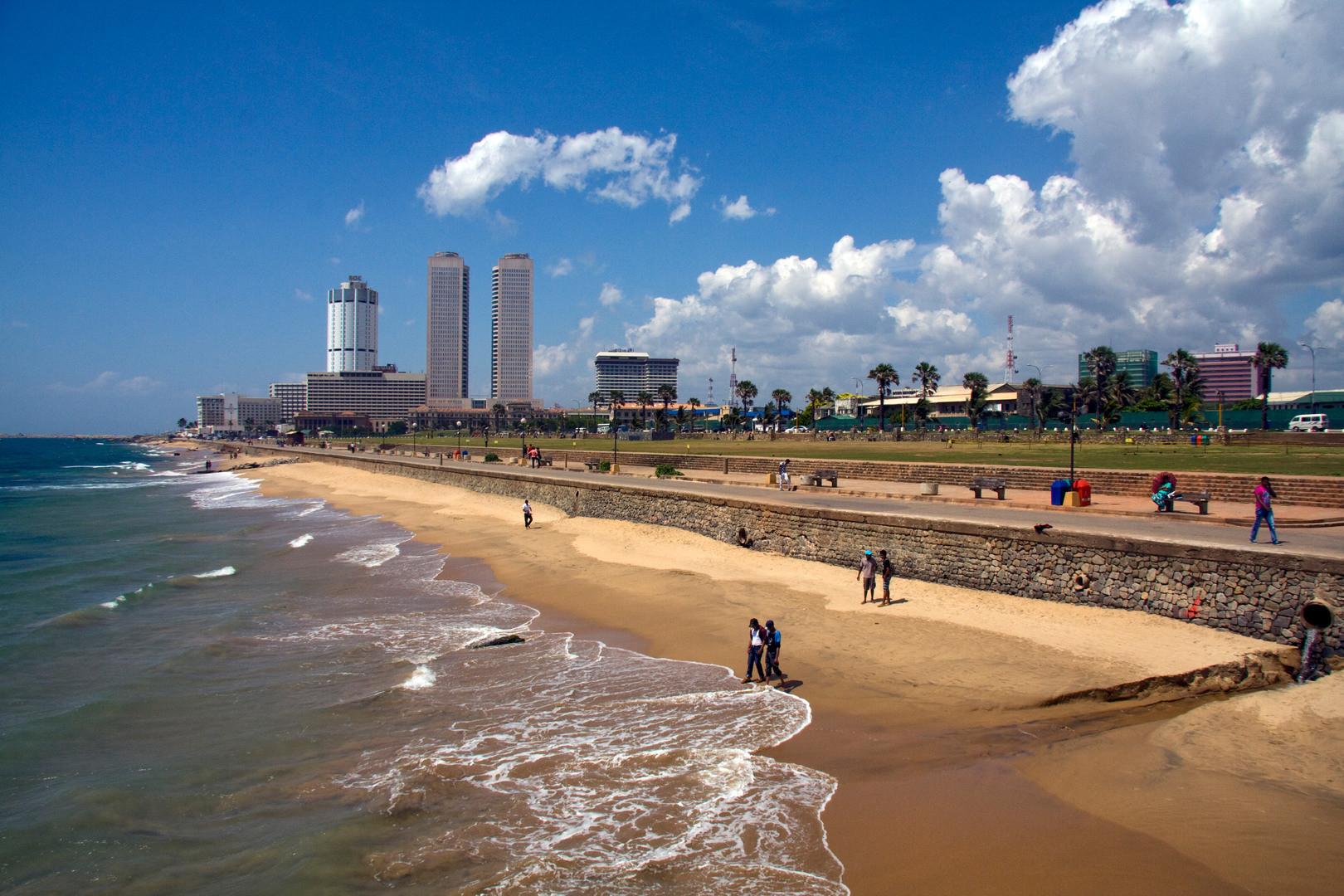 Experience In Colombo Sri Lanka By Pradeepa Erasmus Experience