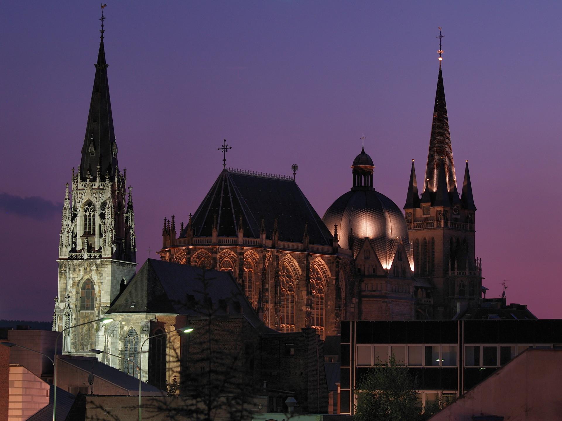 Expérience Erasmus à Aix-la-Chapelle, Allemagne par Marek