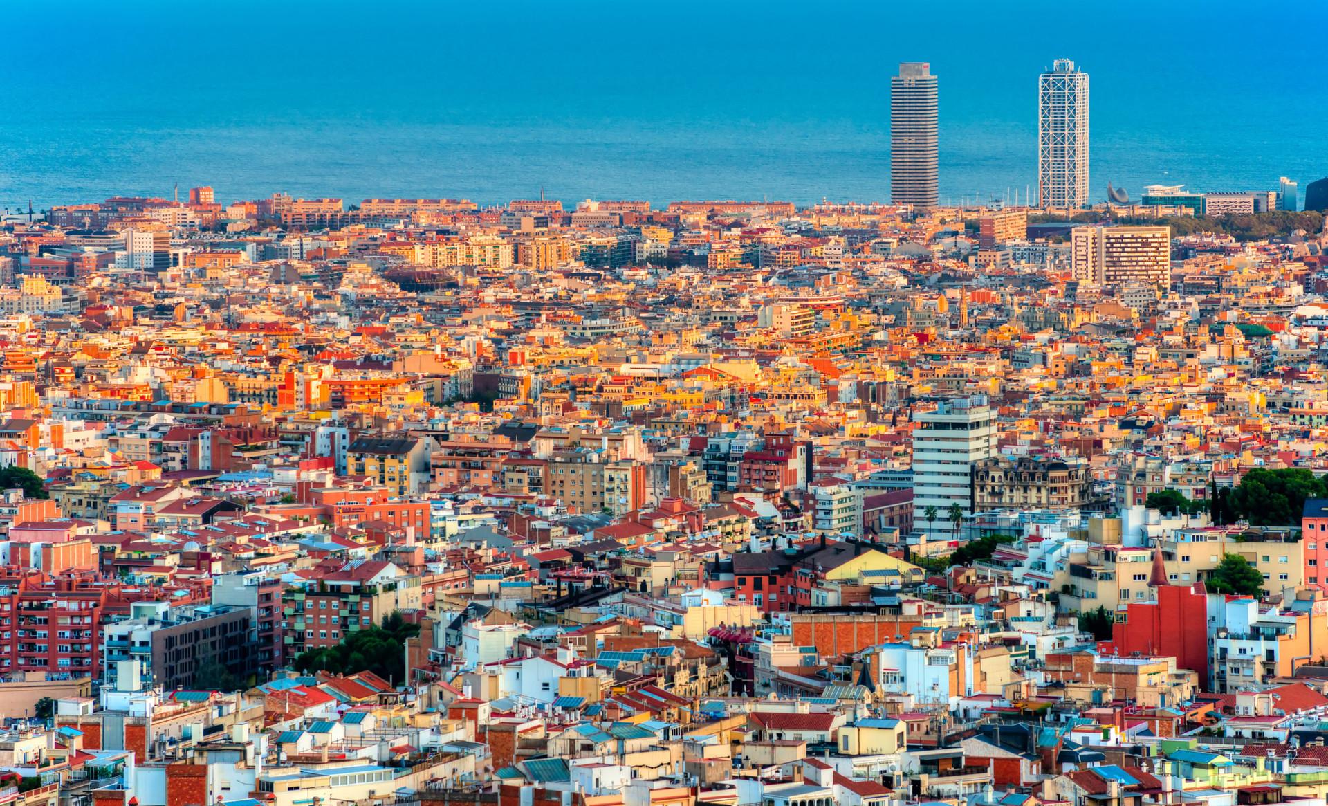 Ville D Espagne Traduit En Espagnol