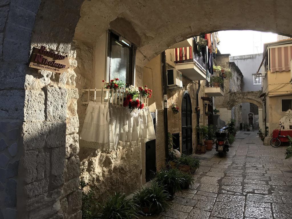 Expérience Erasmus à Bari, Italie par Sofia