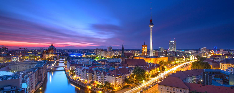 Expérience Erasmus à Berlin
