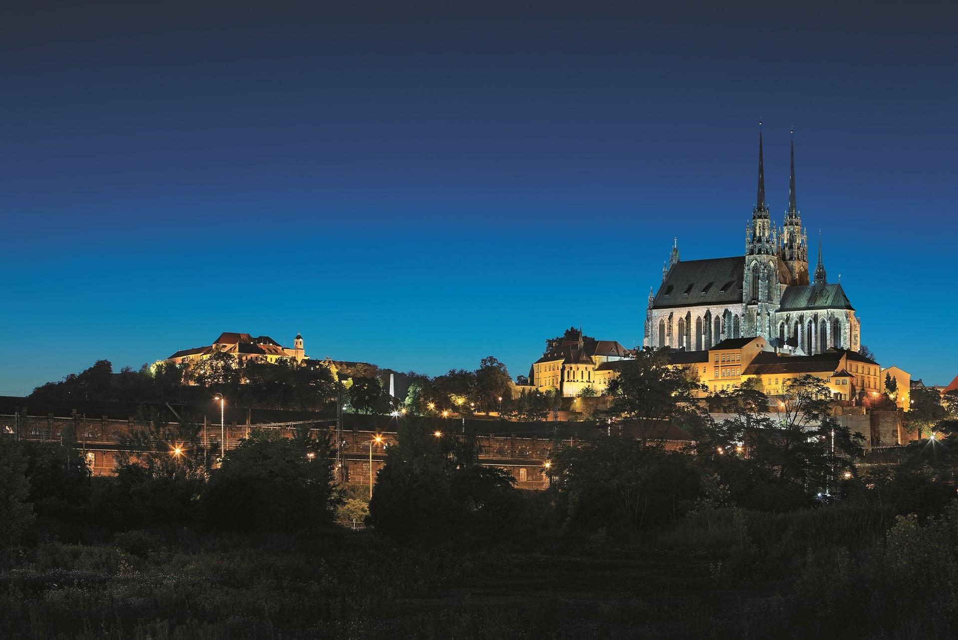 Expérience Erasmus à Brno, République Tchèque, par Zrinka