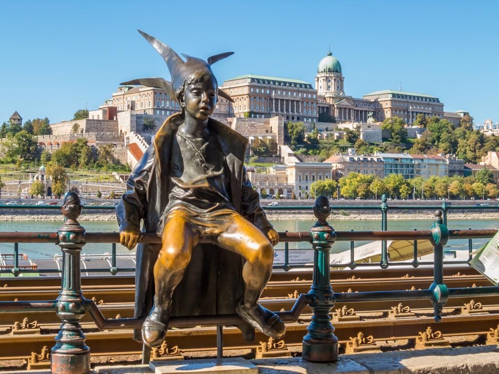 Exp 233 Rience Erasmus 224 Budapest Hongrie Par Laurie
