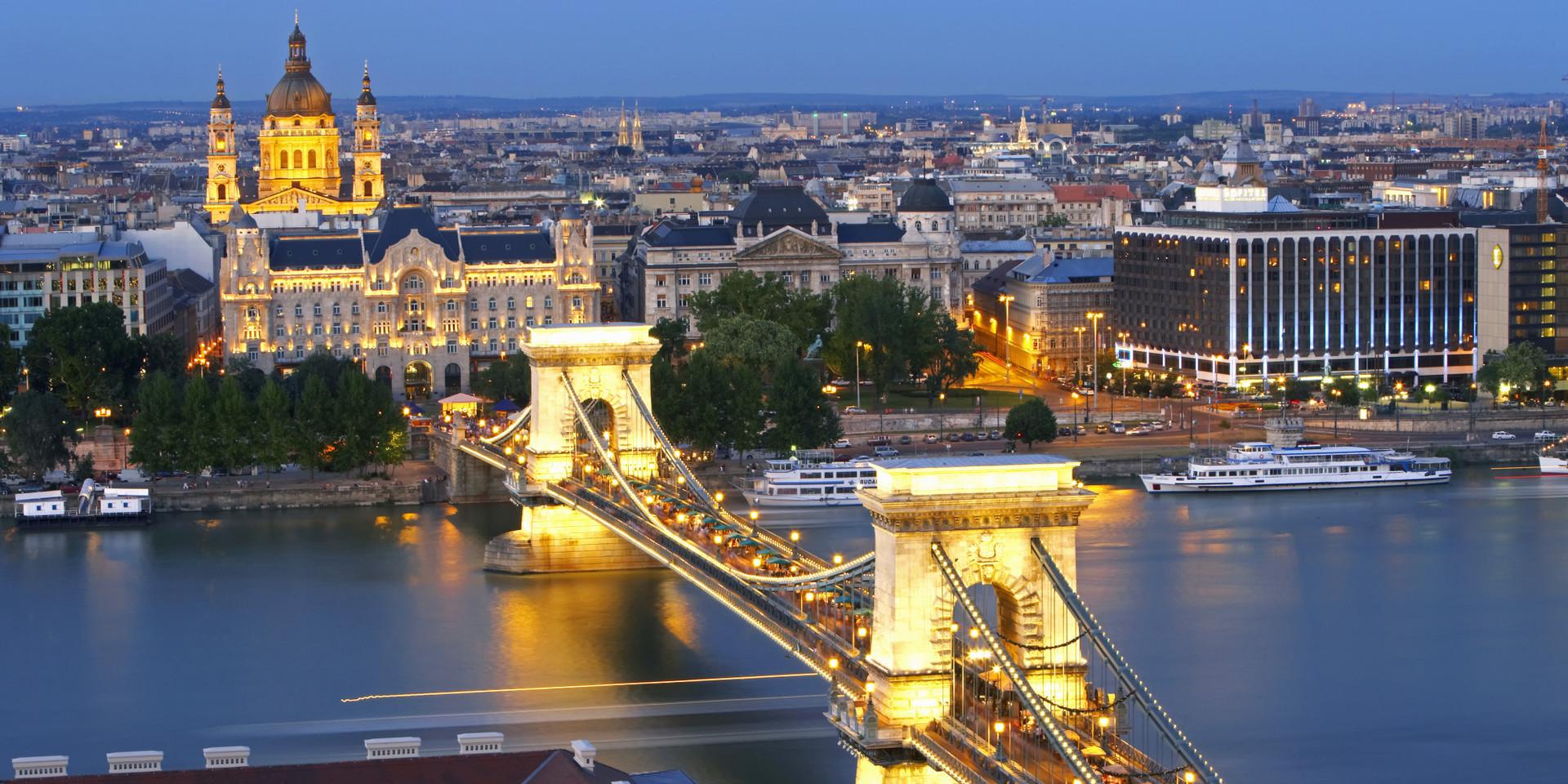 Expérience Erasmus à Budapest, Hongrie, par Elena | Expérience ...