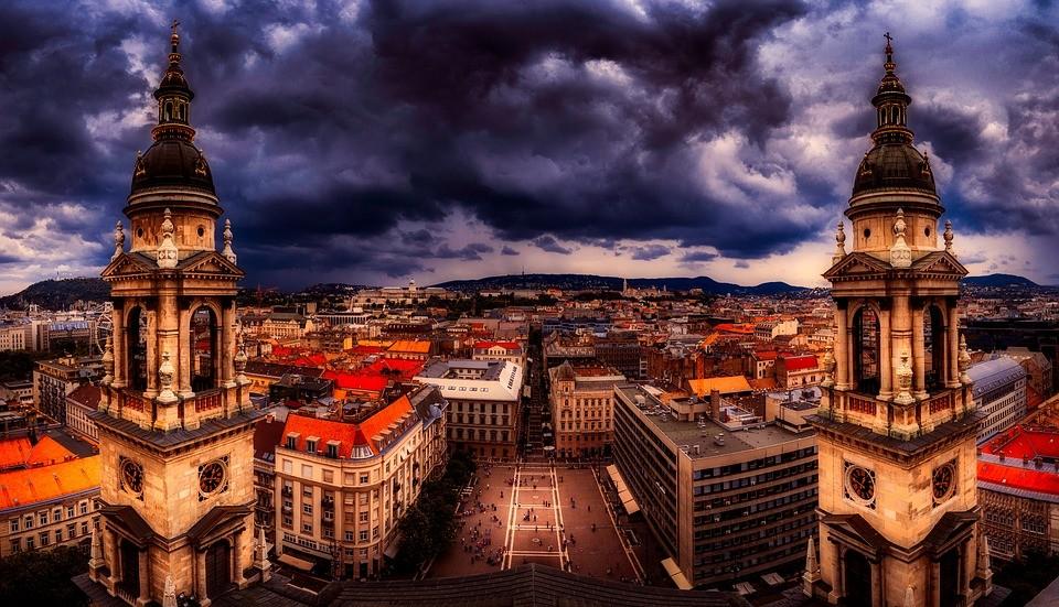 sito di incontri Ungheria