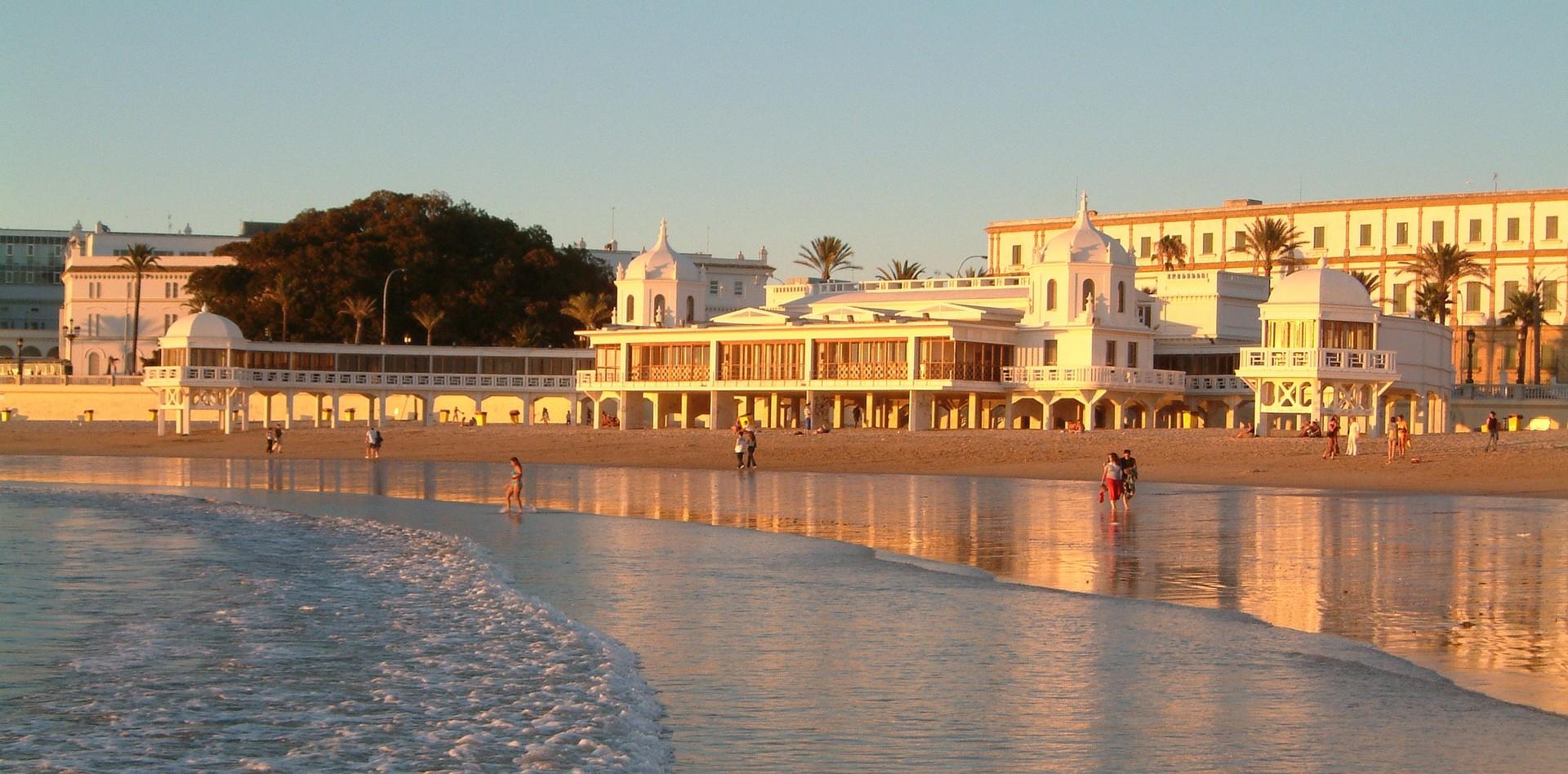 Expérience Erasmus à Cadiz, Espagne, par Baki