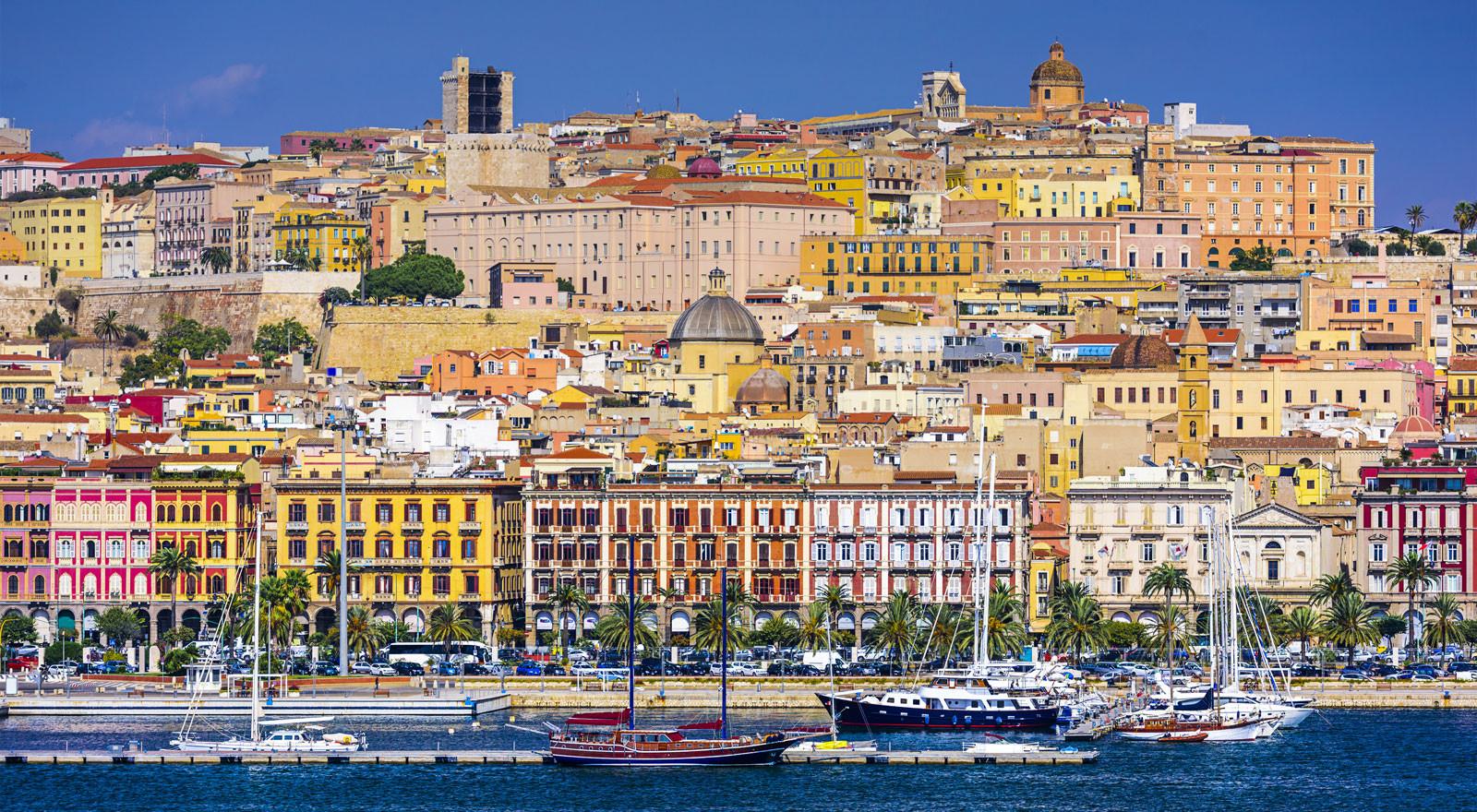 Expérience Erasmus à Cagliari, en Italie, par Vanessa