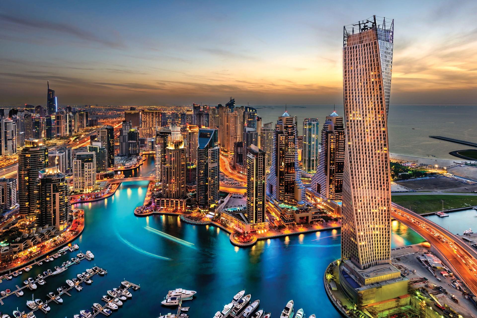dubai emirats arabes unis