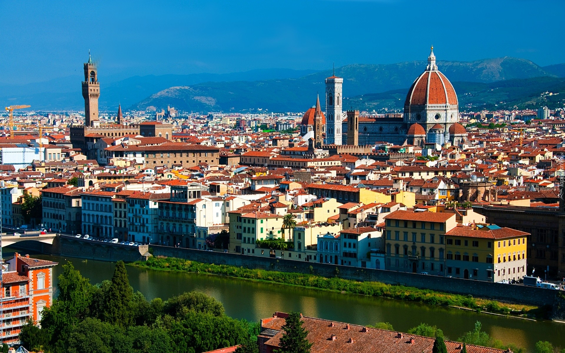 Assez Expérience Erasmus à Florence, Italie, par Maria | Expérience  JH95
