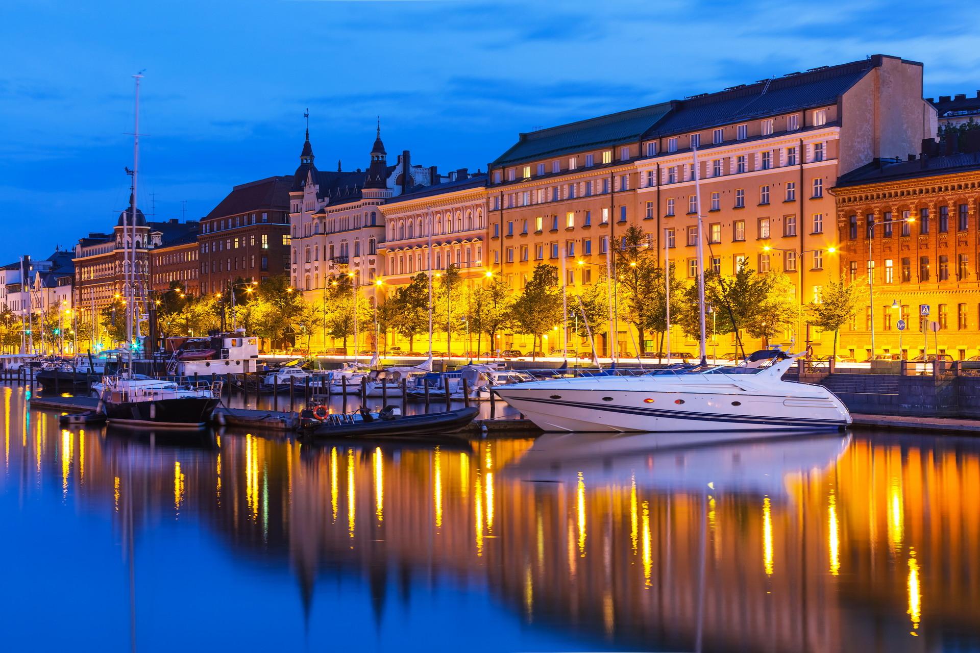 Expérience Erasmus à Helsinki, la Finlande par Daniel | Expérience Erasmus Helsinki
