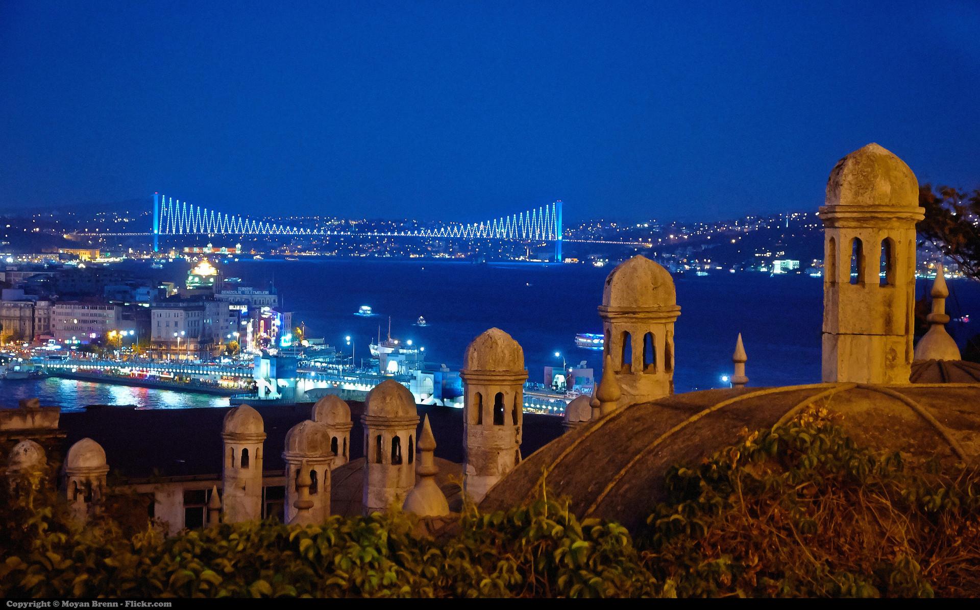 Expérience Erasmus à Istanbul, Université Kadir Has, en Turquie, par Laura